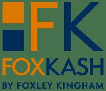 Foxkash logo